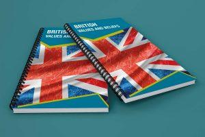 BritishValuesForside